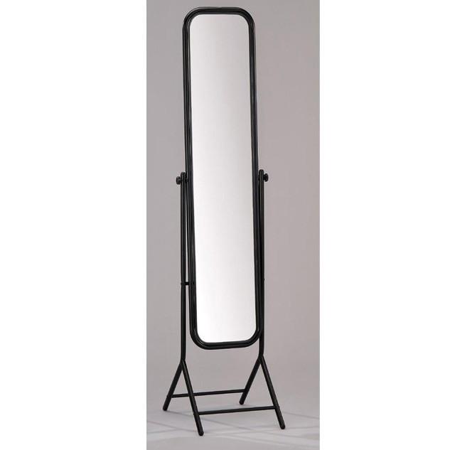 Зеркало напольное Onder Metal MS-9069-BK Черный