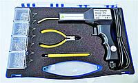 Паяльник для пластика, степлер электрический - ZT1