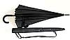 Большой мужской зонт трость Президентский (16 спиц), фото 3