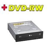 Привод DVD-RW SATA3