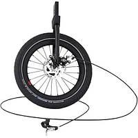 Колесо Hamax Outback с дисковым тормозом переднее для беговых колясок