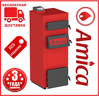 Котел длительного горения Amica PROFI 18, 25, 31, 38 кВт