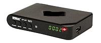 Цифровой тюнер Т2,приймач телевiзiйний, приставка Operasky OP-407, фото 1