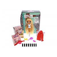 Лялька лол велика ЛОЛ PG8004, Лялька з одягом та аксесуарами, 20 сюрпризів