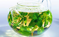 Простые рецепты травяных чаев