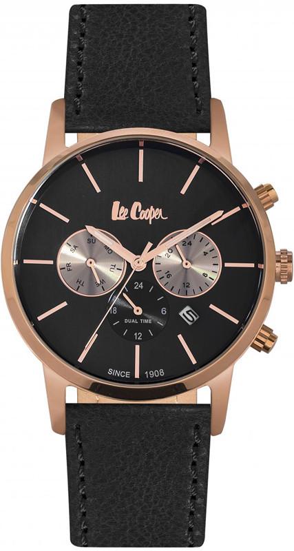 Годинник чоловічий LEE COOPER LC06341.451
