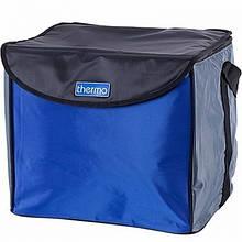 Термосумка Thermo IB-35 Icebag (35л), синя
