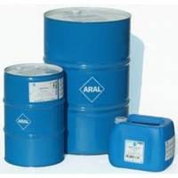 Моторное полусинтетическое масло ARAL (арал) Turboral 10W-40 208л