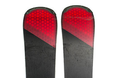 Лижі гірські Rossignol Experience 80 160 Black-Red Б/У, фото 3