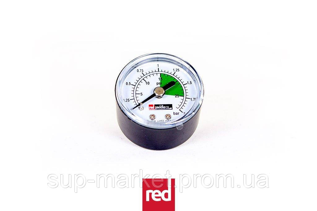 Манометр для SUP насоса Red Paddle Co Pressure Gauge for iSUP, 30psi