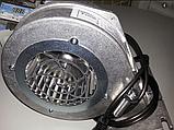 Нагнетательный вентилятор Nowosolar NWS-100 (180м3/ч), фото 2