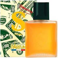 """Туалетная вода для мужчин Le Parfum """"Dollar"""" (100мл.)"""