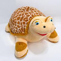 М'яка іграшка/звірятко у 5-и моделях. Черепаха. 52 см.