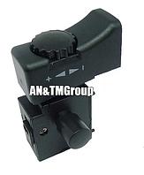 Кнопка-выключатель на болгарку DWT WS-125VS