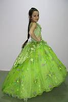 Детское платье «Златовласка» - выпускное платье,  Киев, Борщаговка
