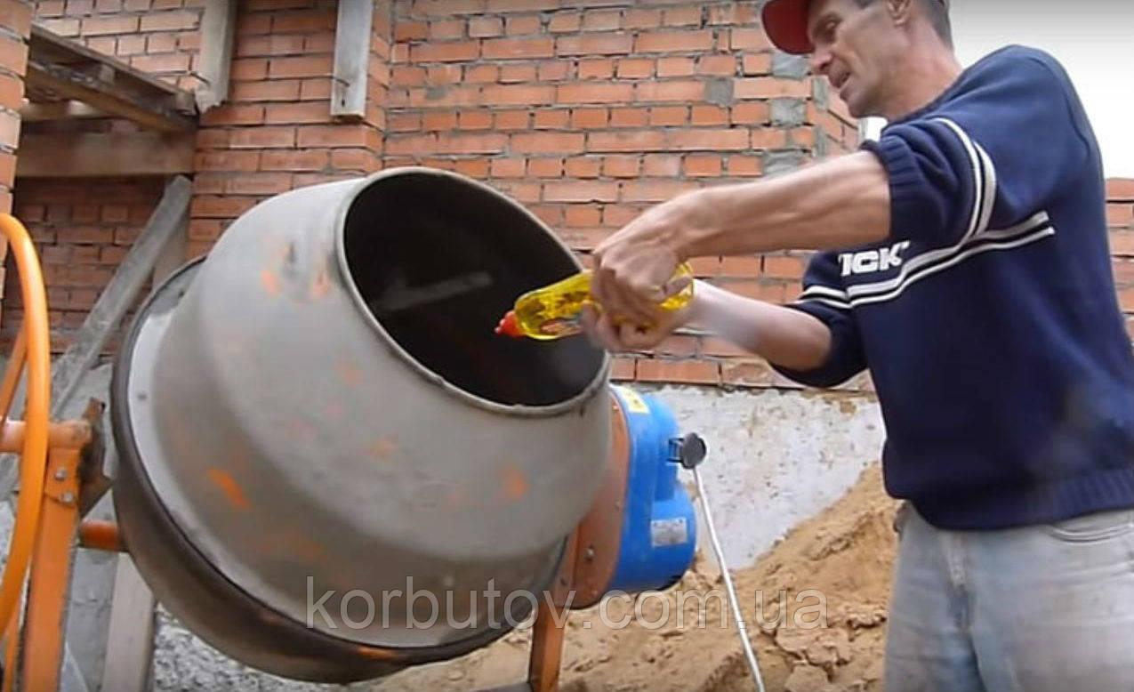 Часто используемые добавки для цемента, сухих строительных смесей и бетонов