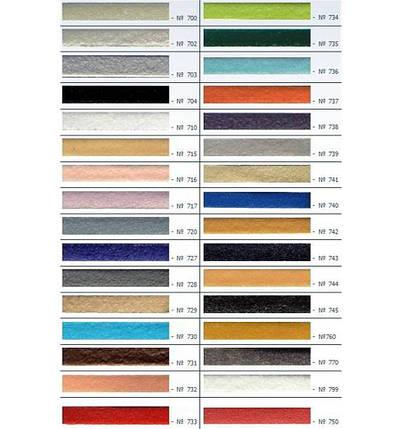 Затирка для швів Mapei Kerapoxy Design колір 703 3 кг, фото 2