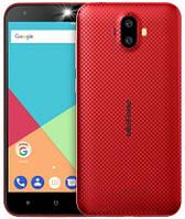 Смартфон Ulefone S7 Pro 2/16GB Red, 2500mAh, 8+5/2Мп, 2sim, экран 5'' IPS, 4 ядра, 3G, фото 1