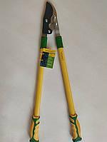 Verano 71-835 / секатор для гілок, зріз косий  780 мм, d зрізу 44 мм