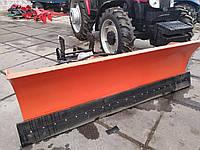 Отвал YTO-804, 854 гидроповоротный тракторный, фото 1
