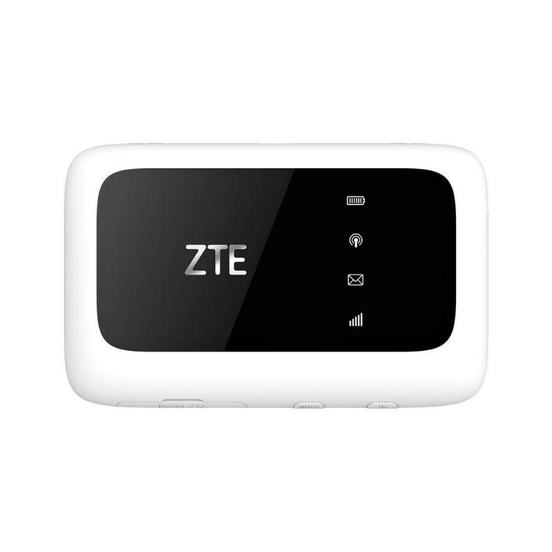 3G WiFi роутер ZTE MF910