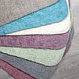 Махровий килимок Irya Basic biege бежевий 50*80, фото 4
