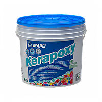 Затирка эпоксидная Mapei Kerapoxy цвет 161 2 кг