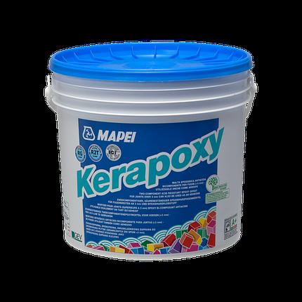 Епоксидна Затирка Mapei Kerapoxy колір 161 2 кг, фото 2