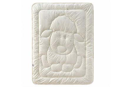 Одеяло в кроватку Овечка, фото 2