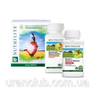 Набор «Максимальная защита» NUTRILITE™