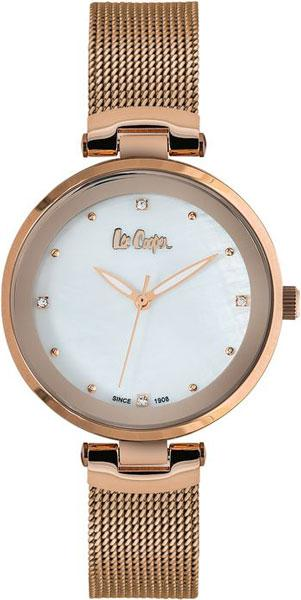 Годинник жіночий LEE COOPER LC06508.420