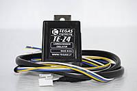Емулятор Лямбда-зонд TEGAS TE-Z4 / Эмулятор Лямбда-зонд TEGAS TE-Z4