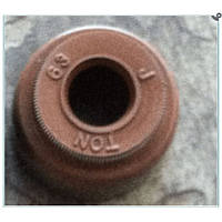 Ковпачок маслосъемный впускного клапана Geely EC-7 (Джилі Емгранд ЕС7) 1136000057