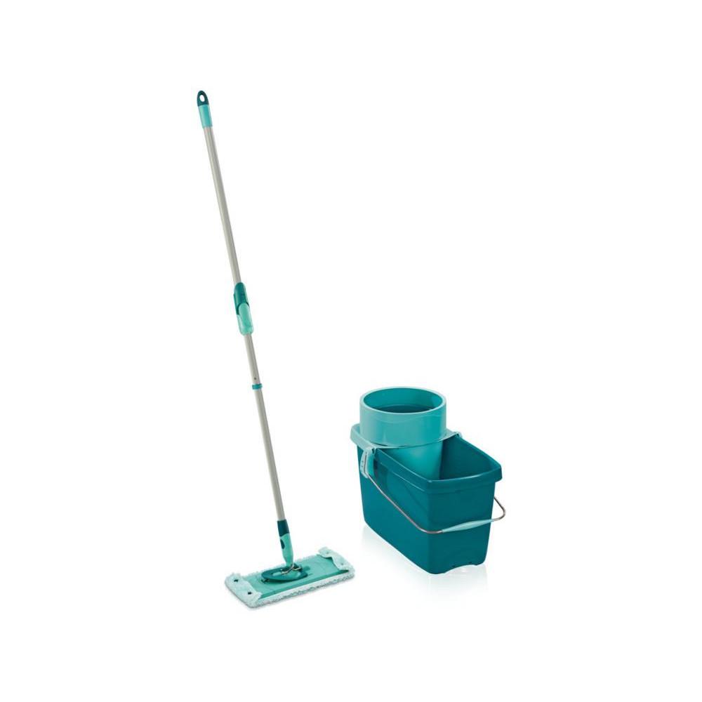 Распродажа! Набор для уборки LEIFHEIT Clean Twist Mop