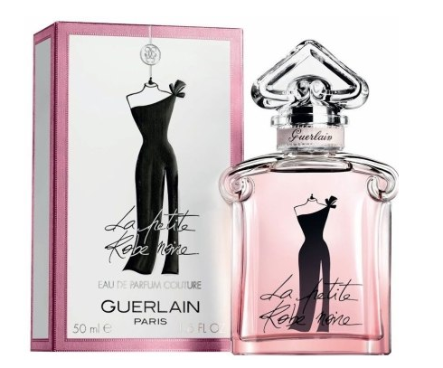 Guerlain La Petite Robe Noire Couture - Распив оригинальной парфюмерии