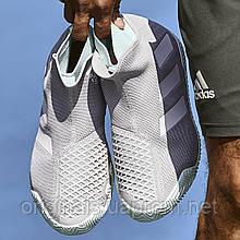 Кроссовки теннисные Adidas Stycon Laceless EG2211 2020