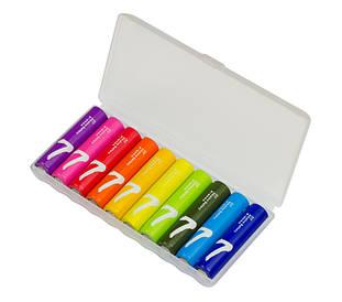 Батарейки Xiaomi ZMI ZI7 Rainbow AAA (NQD4001RT) 10 шт.
