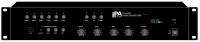 Многозонный микширующий предусилитель IPA-6PAR
