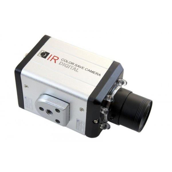 Камера наблюдения с регистратором UKC TF Camera ST-01 DVR с детектором движения (758704221)