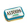 Леденци Altoids Mints Wintergreen suggar free 50g
