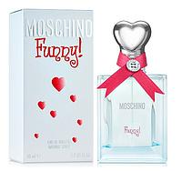 Moschino Funny - Распив оригинальной парфюмерии