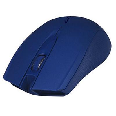 Мышка A4tech G3-760N Blue
