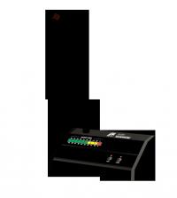 Многозонная выносная микрофонная консоль IPM-RP6
