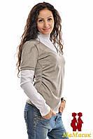 Гольф «Комби» 2в1 беременность/кормление