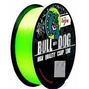 Леска Carp Zoom (Карп Зум)  Bull-Dog 300m CZ3001