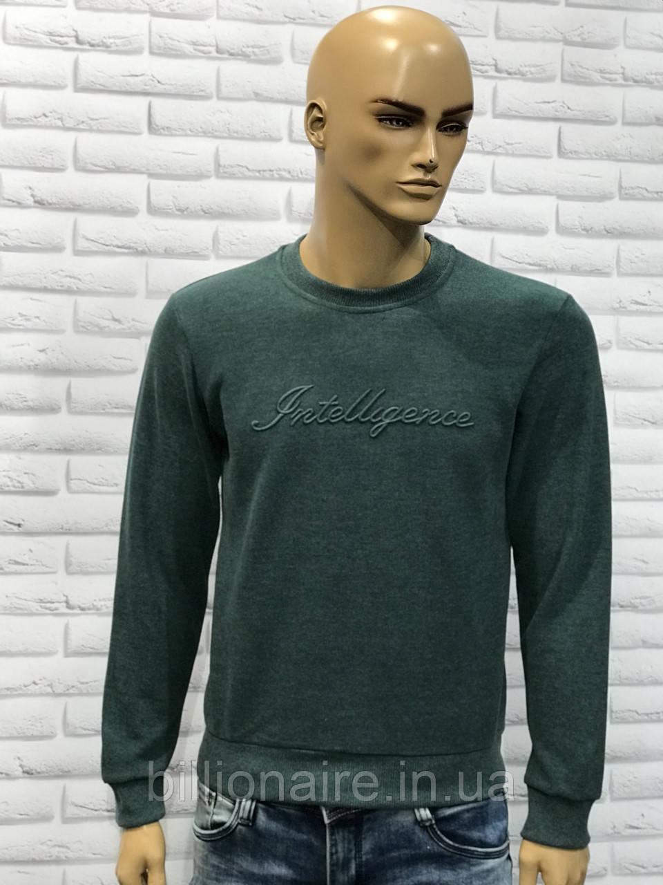 Молодіжний светр утепленний