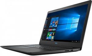 """Ноутбук Dell G3 3579 (G35581S1NDW-60B); 15.6"""" FullHD (1920x1080) IPS LED матовый / Intel Core i5-8300H (2.3 - 4.0 ГГц) / RAM 8 ГБ / HDD 1 ТБ + SSD 128, фото 2"""