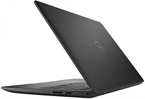 """Ноутбук Dell G3 3579 (G35581S1NDW-60B); 15.6"""" FullHD (1920x1080) IPS LED матовый / Intel Core i5-8300H (2.3 - 4.0 ГГц) / RAM 8 ГБ / HDD 1 ТБ + SSD 128, фото 3"""
