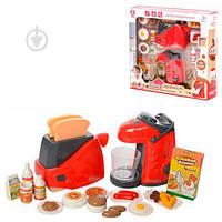 Игровой набор бытовой техники тостер