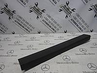 Накладка крышки багажника (ляды) mercedes-benz w251 r-class (A2517400070), фото 1